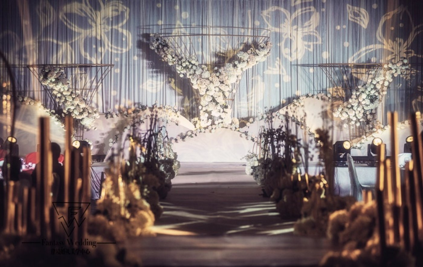 「Fantasy Wedding」丰大国际7