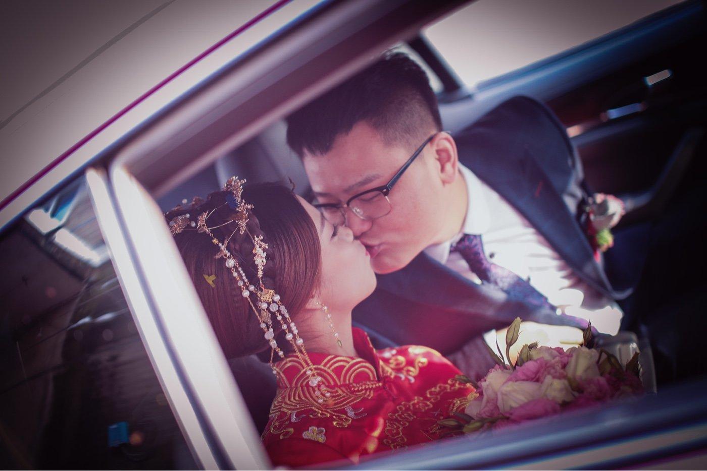 「Fantasy Wedding」&滨湖世纪金源酒店6