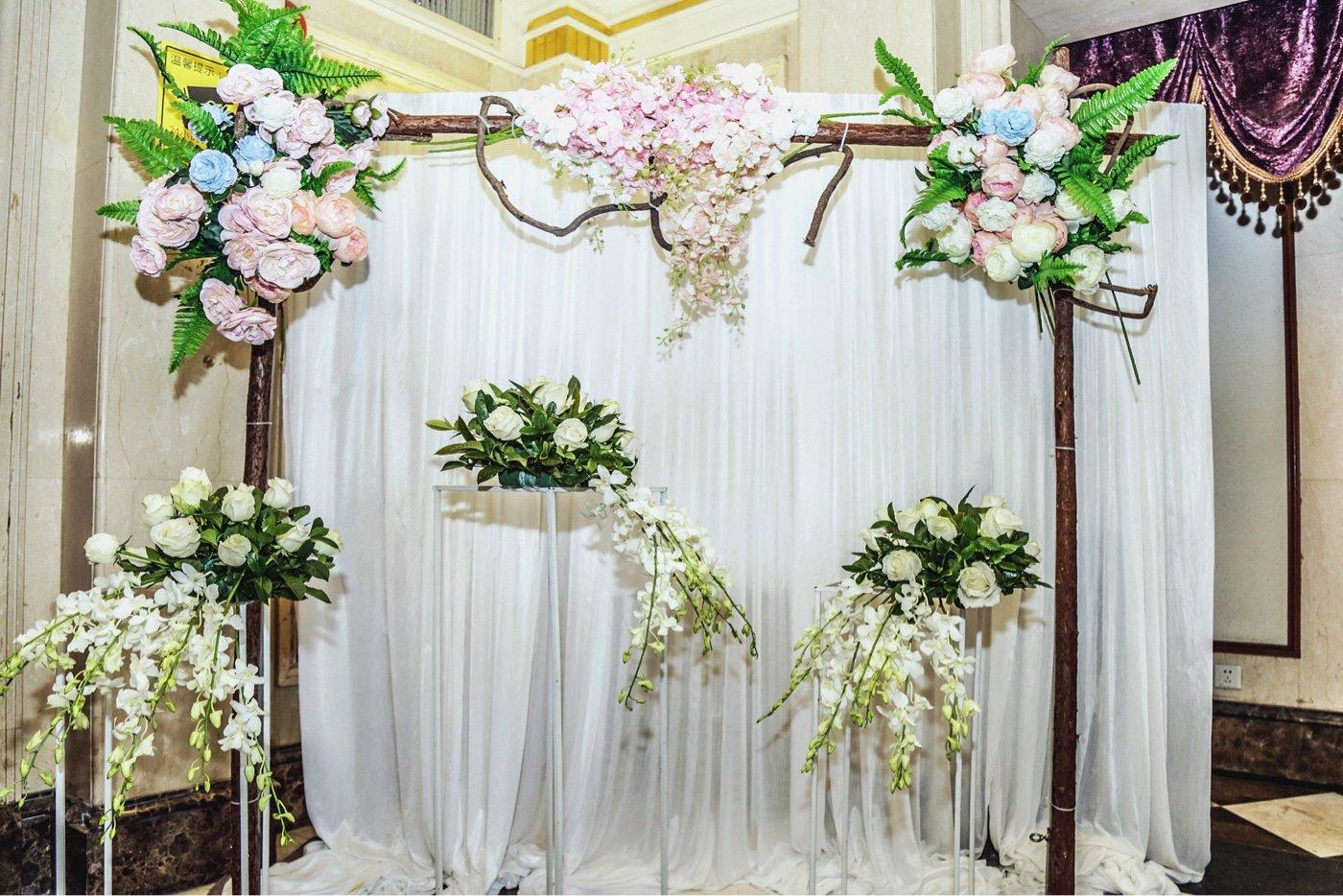 「Fantasy Wedding」&明珠教堂⛪17