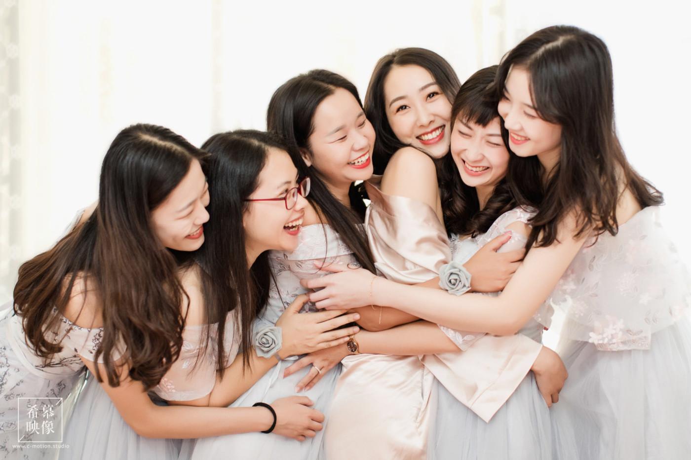 HH&Hui's Wedding day6