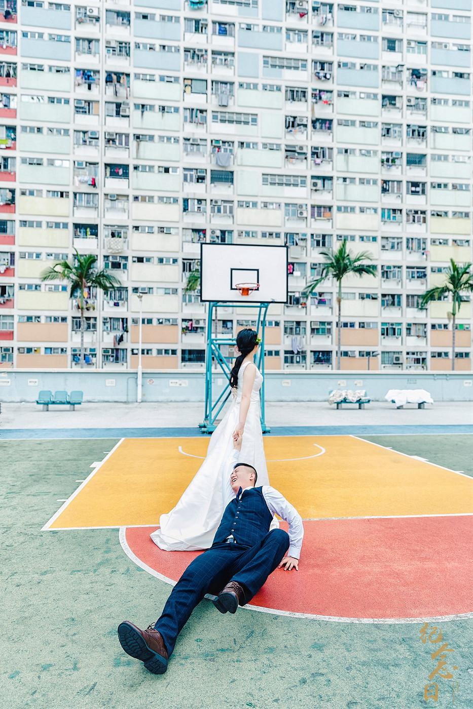 香港旅拍 | 昭甫&梦迪29