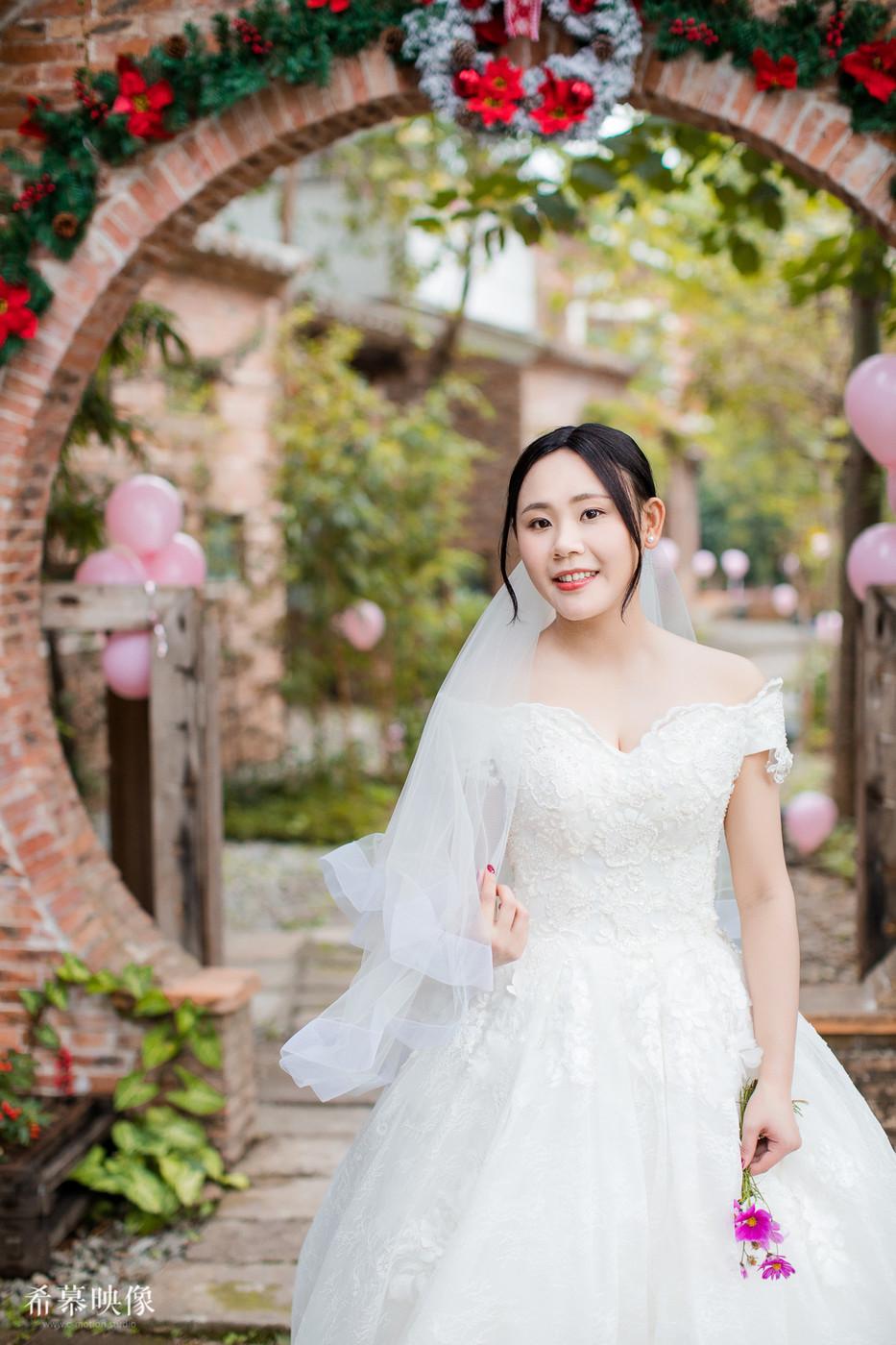 ZH&WX's Wedding Day36
