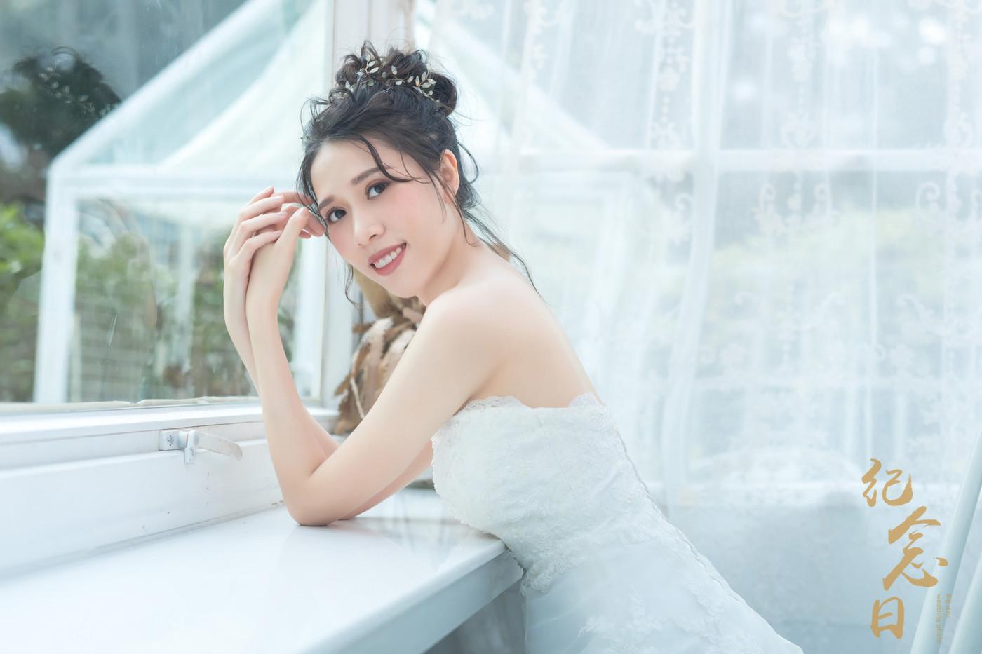婚纱 | 嘉颖&靖怡29