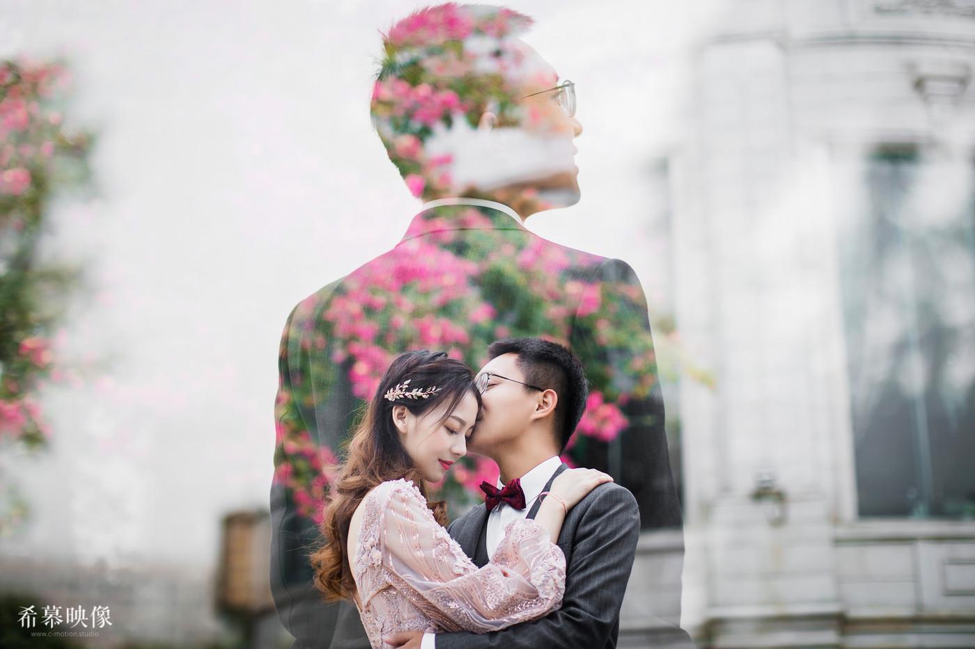 SY&YY's Wedding day32