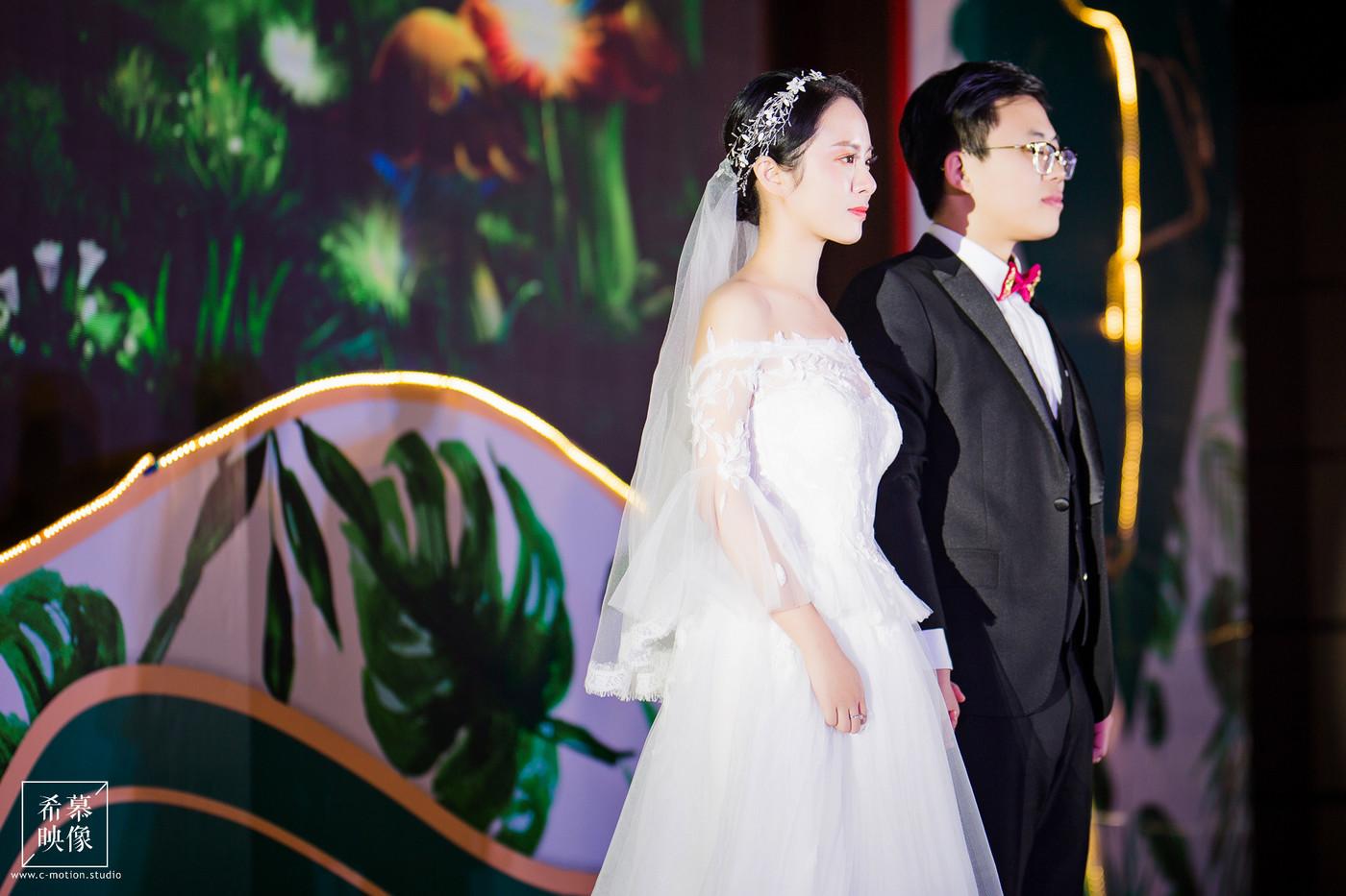 Rui&HY's Wedding59