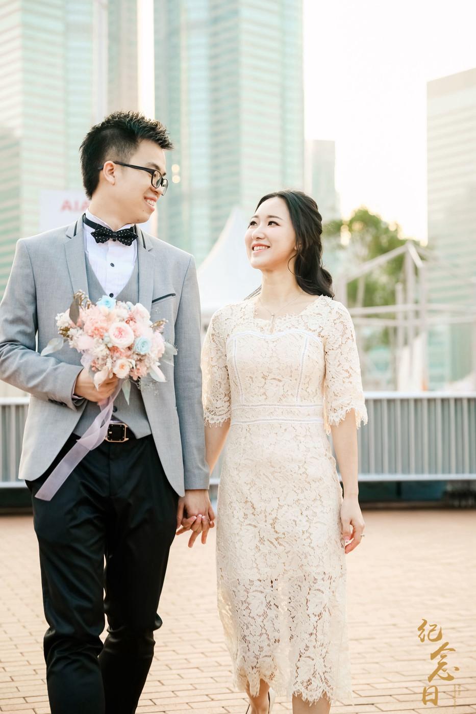 婚礼跟拍 |  Ben & Kay36