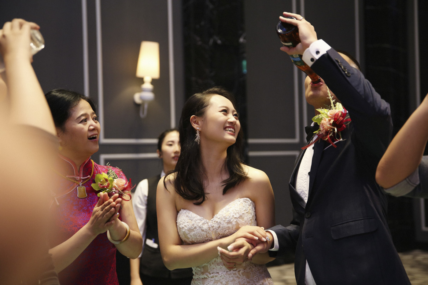 「KAI 婚礼纪实」一场来自宝岛台湾的婚礼42