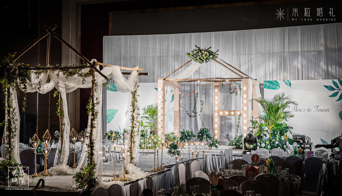 Lok&Pinkey's Wedding44