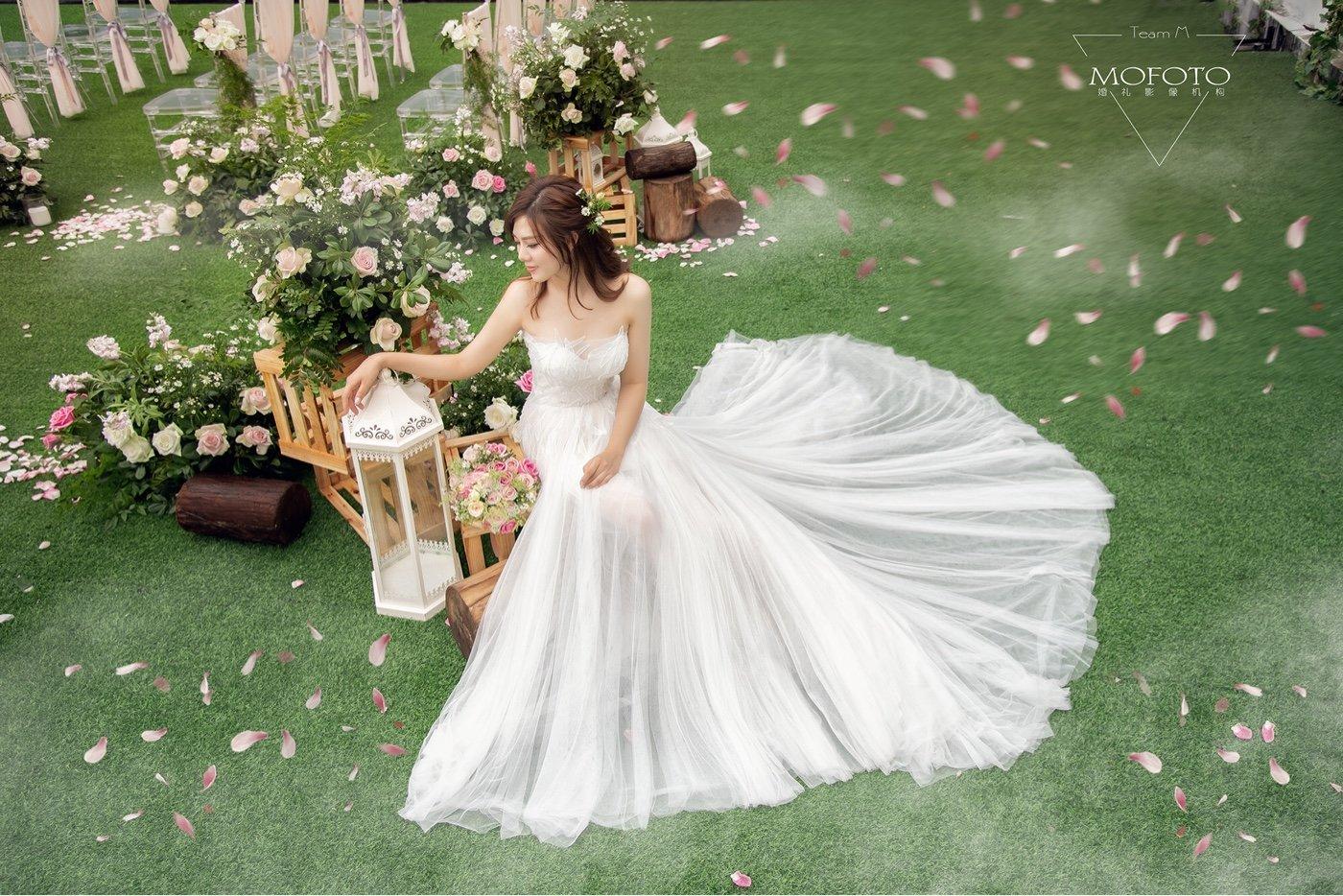 MoFoTo 婚礼拍摄9