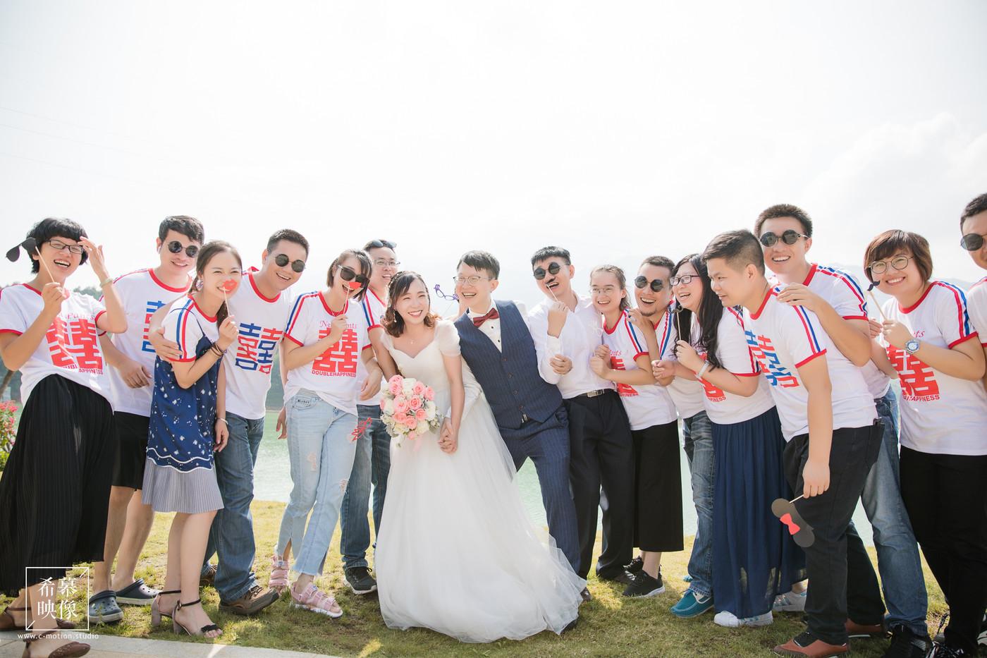 YX&ZW's Wedding22