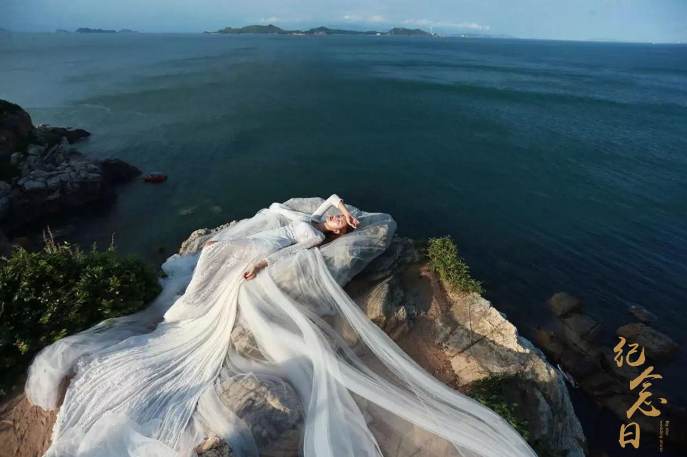 婚纱   深圳鹿嘴山庄18