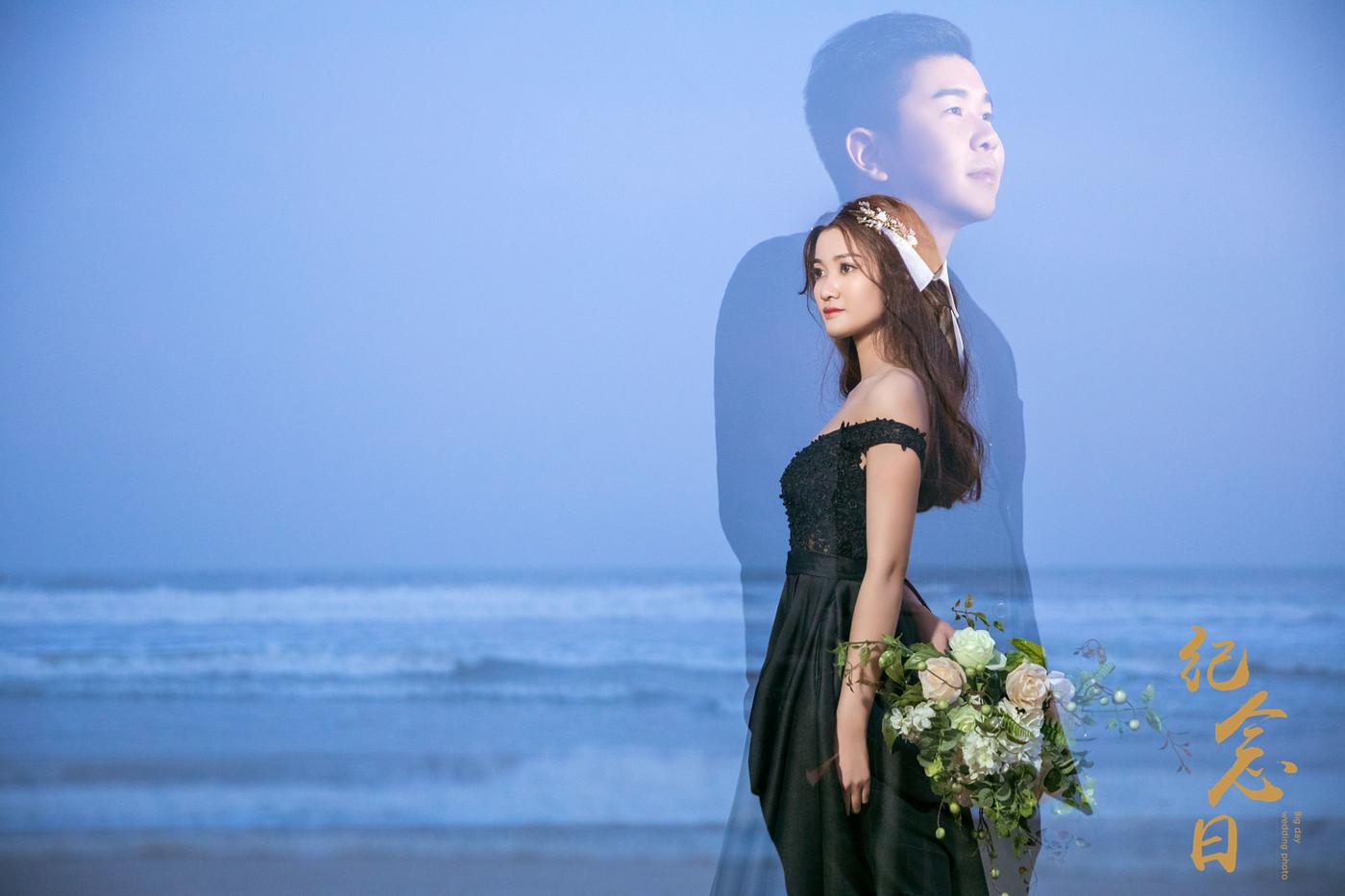 婚纱 | 康记&少媚29