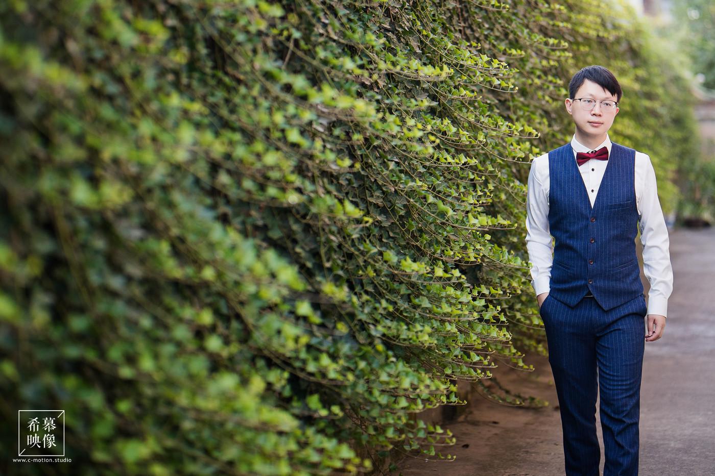 YX&ZW's Wedding6