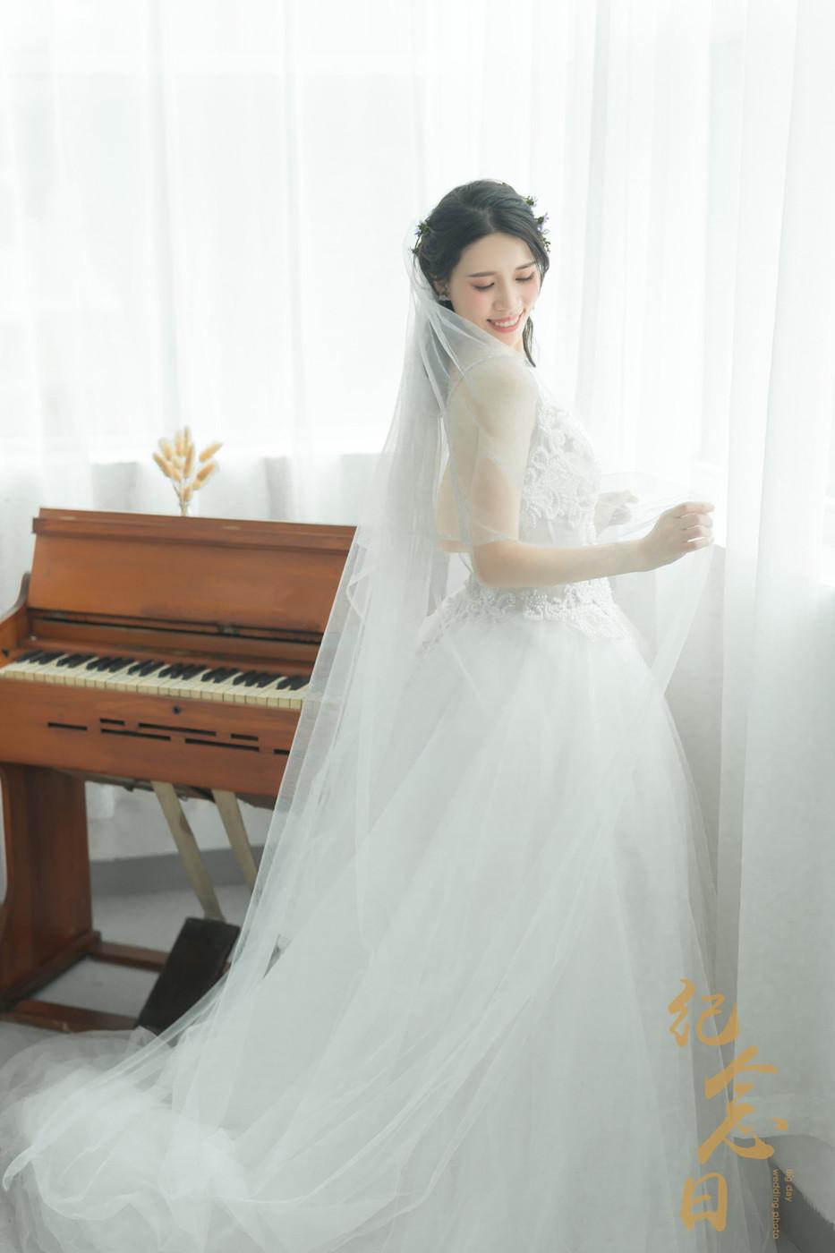 婚纱 | 嘉颖&靖怡16