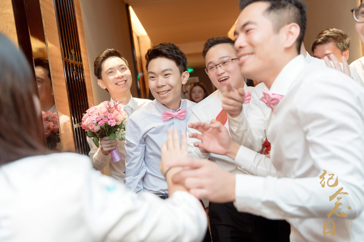 婚礼跟拍 | 学平&丽丽34