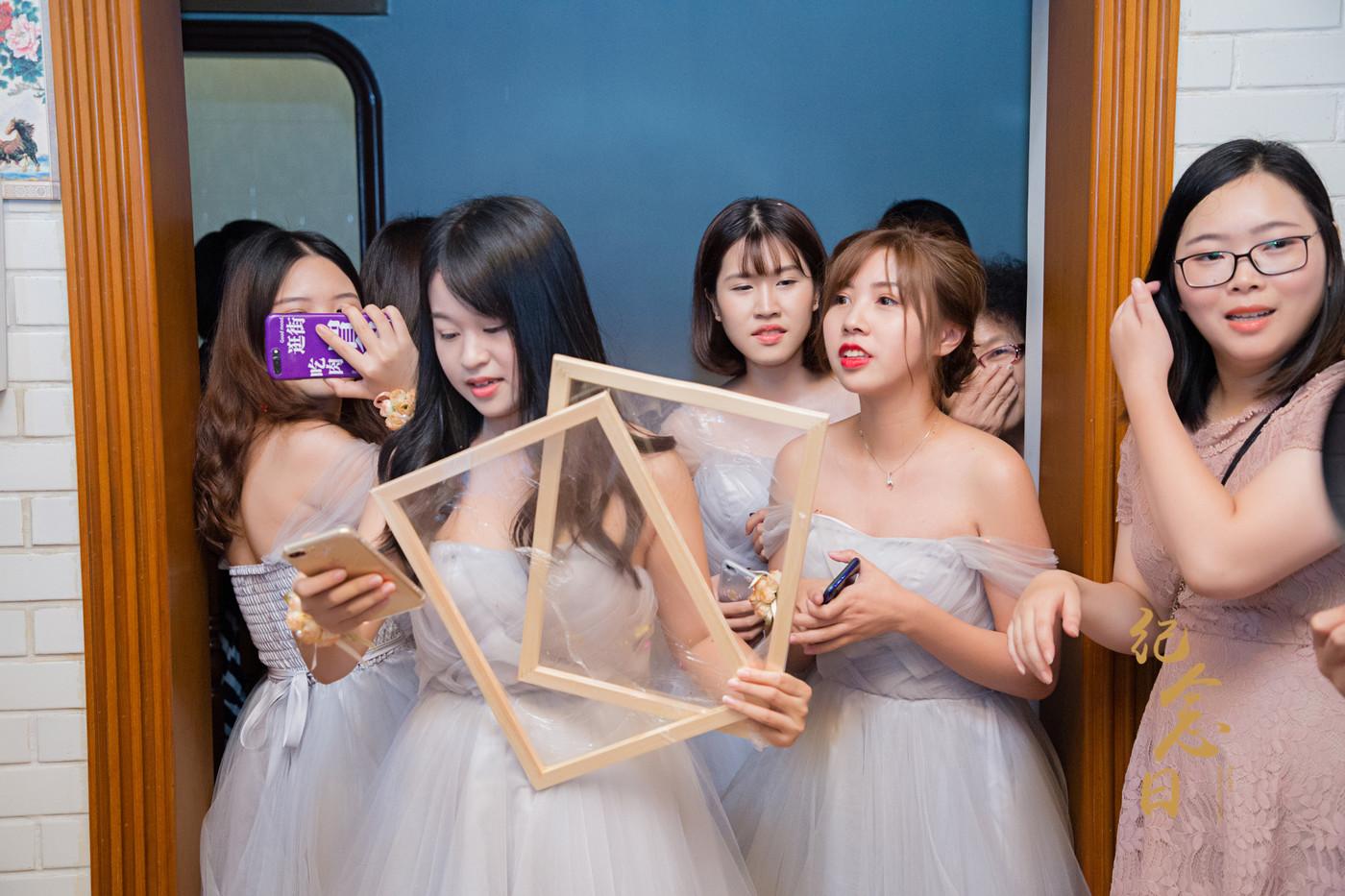 婚礼跟拍 | Da&Yanny39