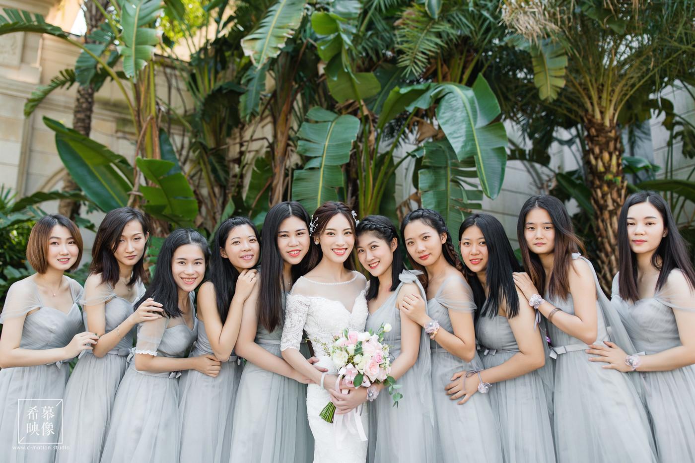YY&DH's Wedding day27