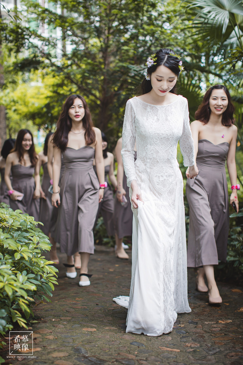 Cong&LiLi's Wedding56