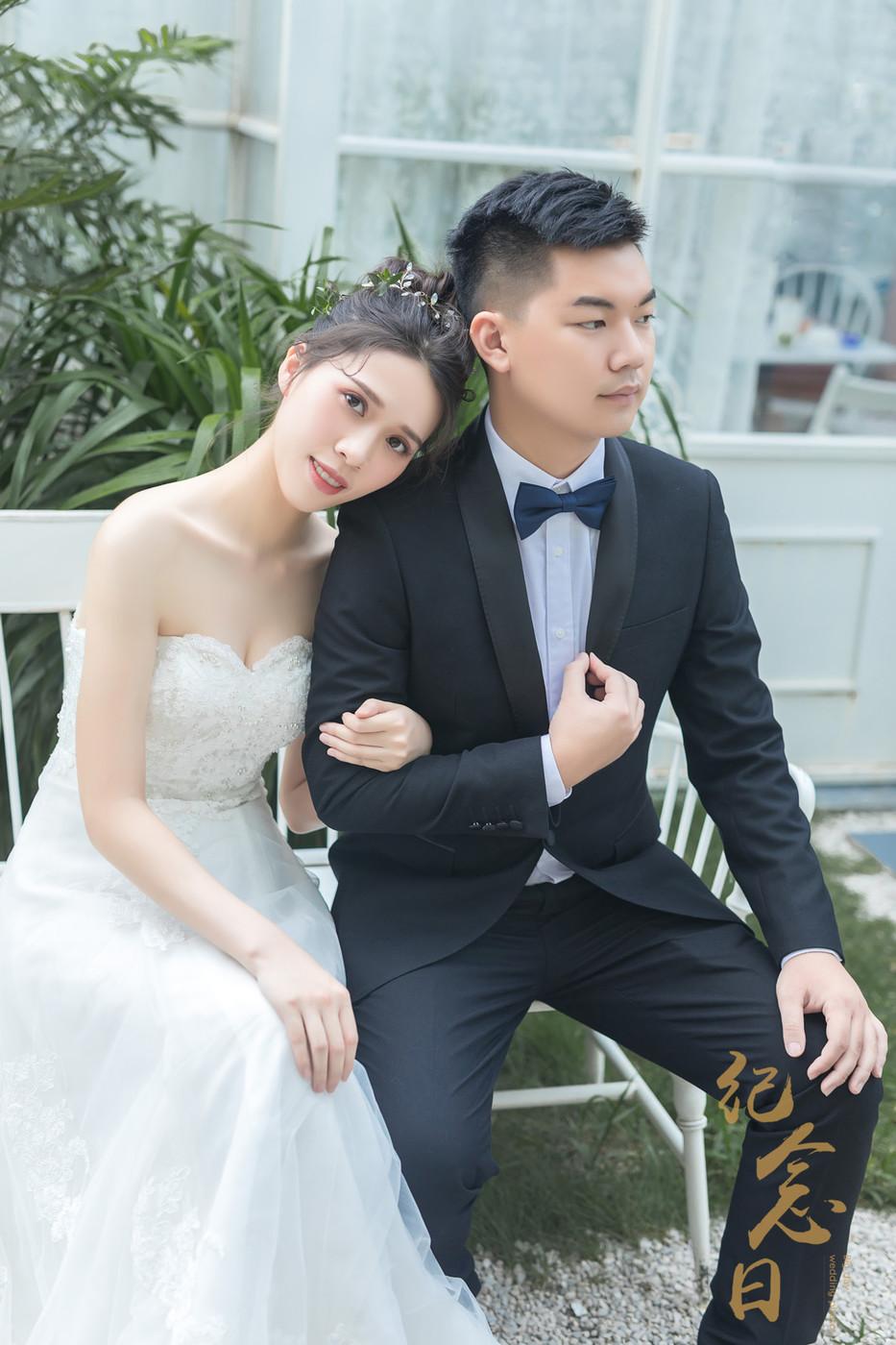 婚纱 | 嘉颖&靖怡17