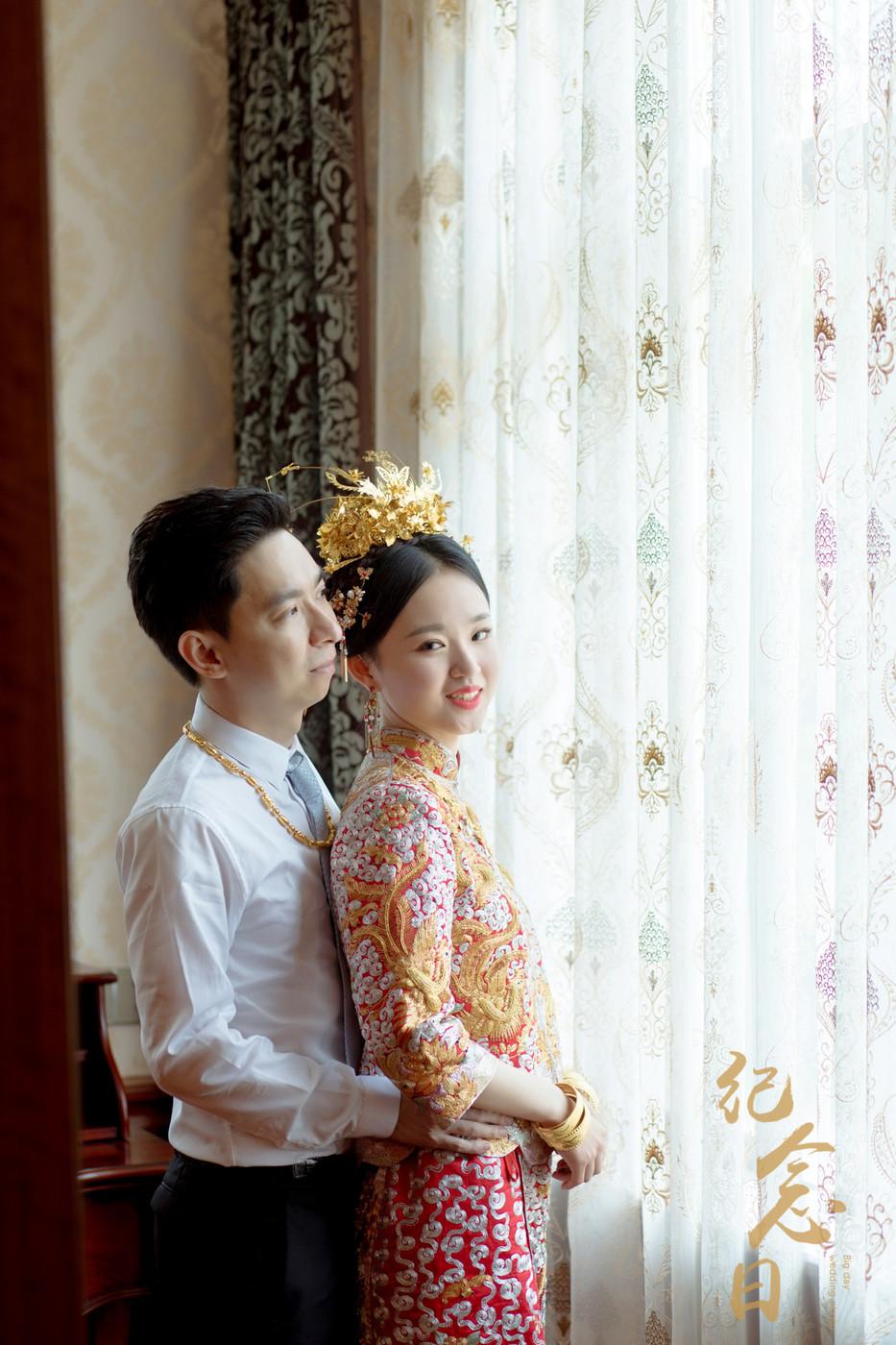 婚礼跟拍 | 学平&丽丽64