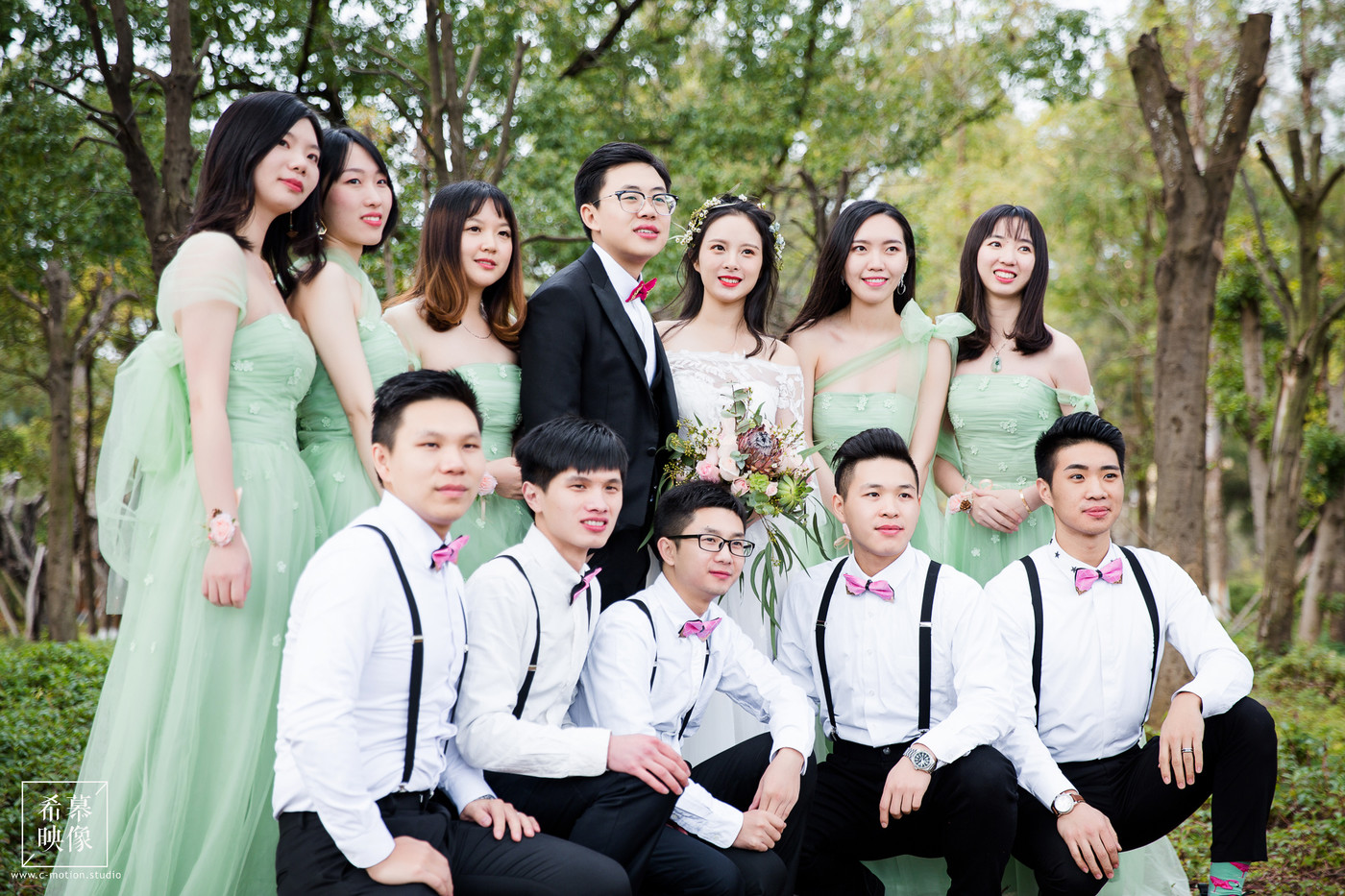 Rui&HY's Wedding37