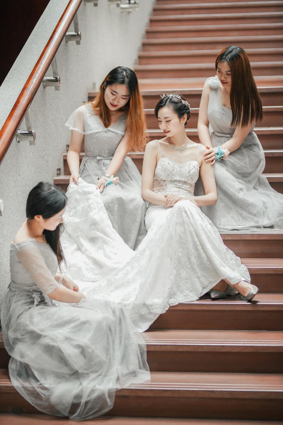 【KAI 婚礼纪实】P&S 南京婚礼37