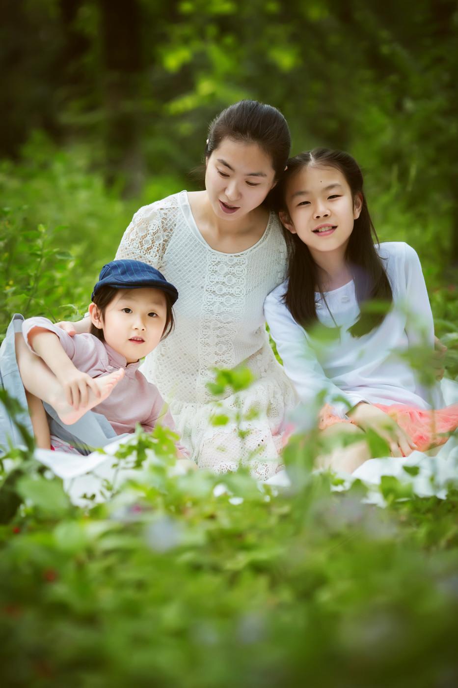 盛夏时节-带孩子们拍起来7