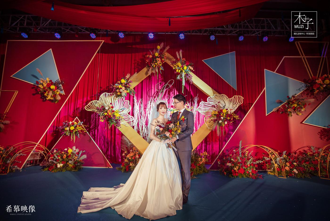 Pitt&Lcr's Wedding day37