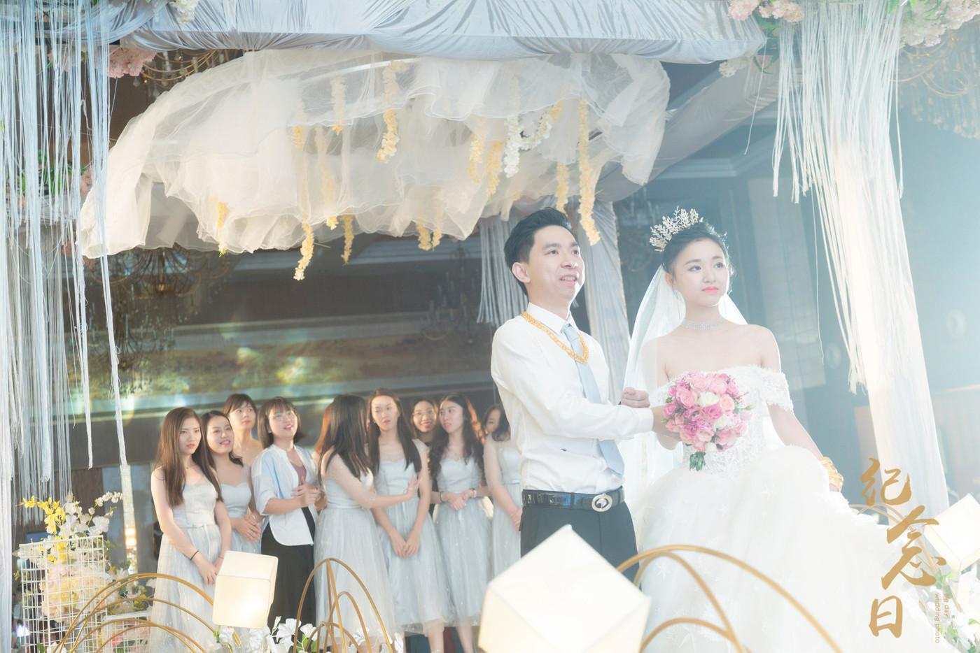 婚礼跟拍 | 学平&丽丽87