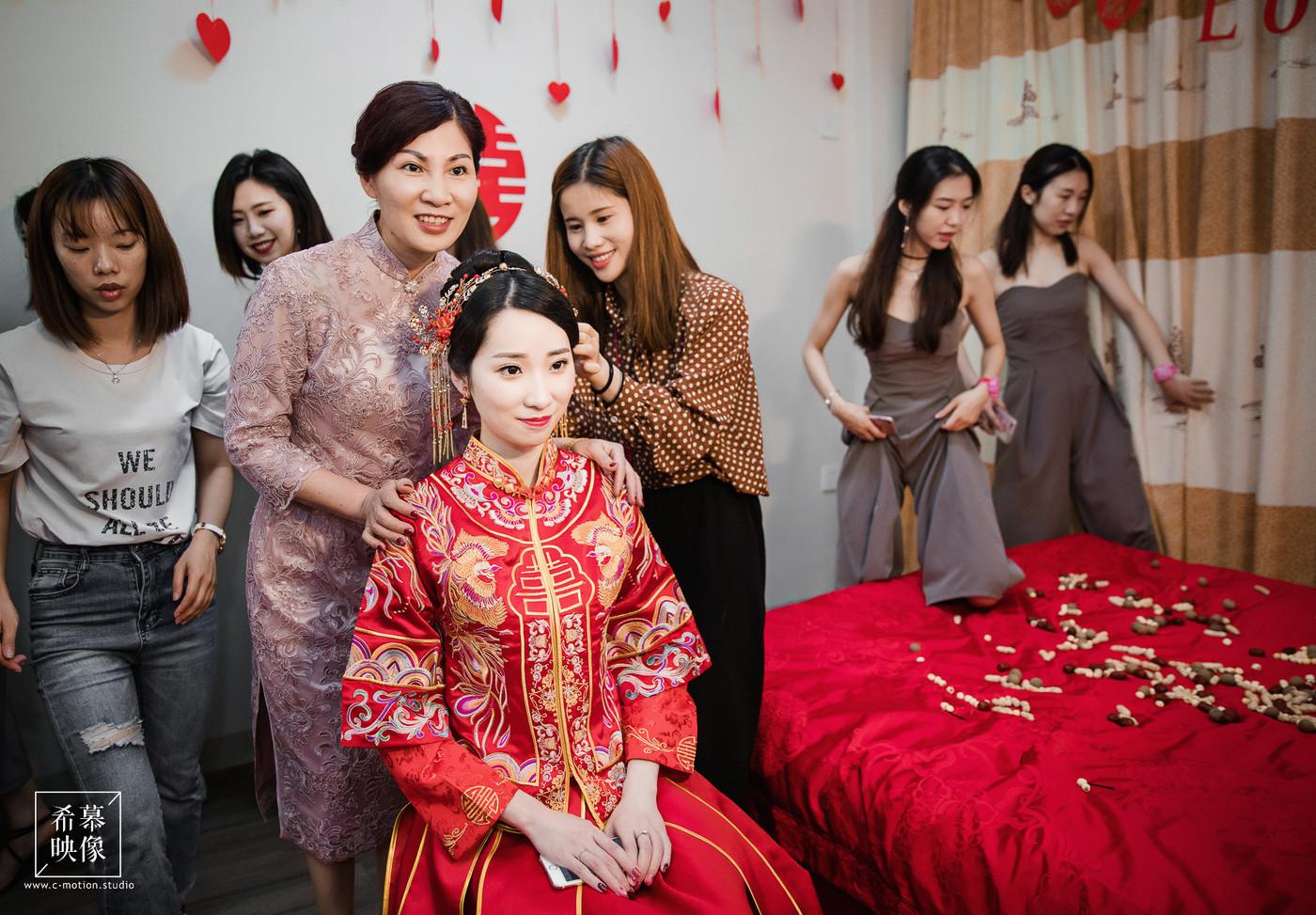 Cong&LiLi's Wedding12