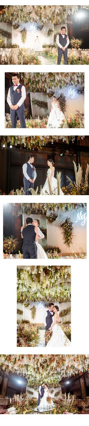 婚礼 | 一铭&田节5