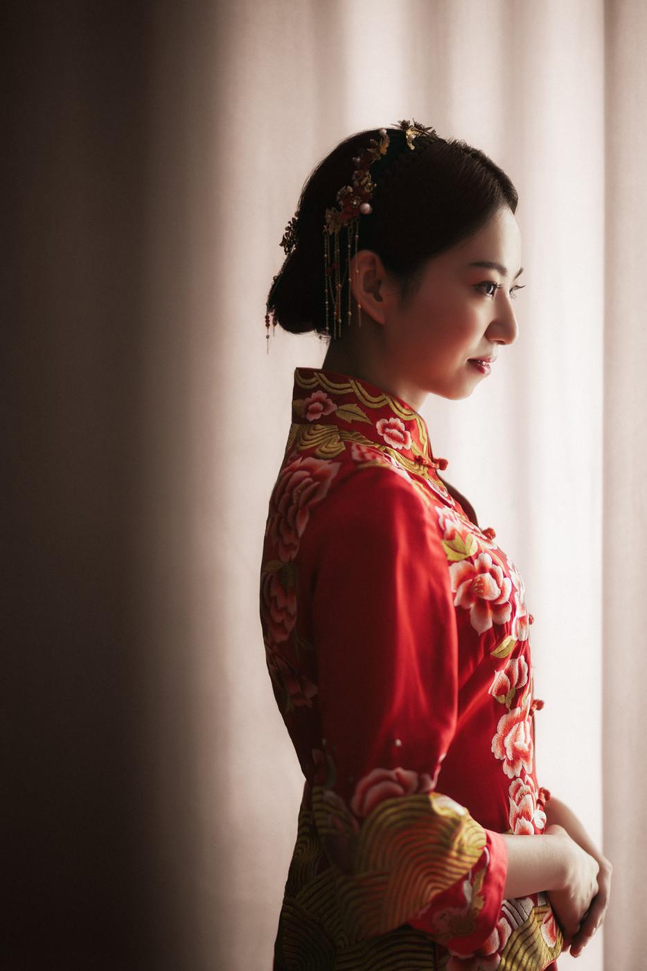 【KAI 婚礼纪实】P&S 南京婚礼2
