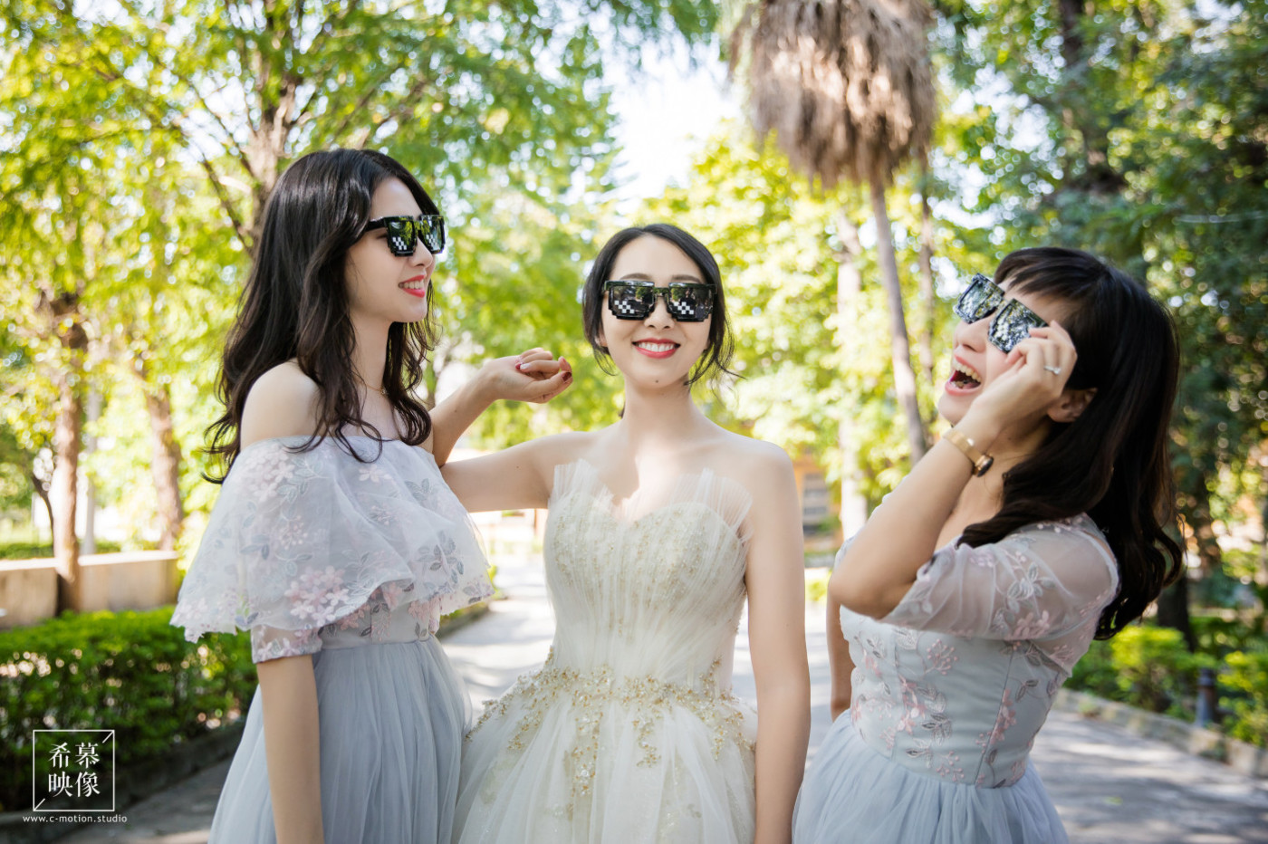 HH&Hui's Wedding day29