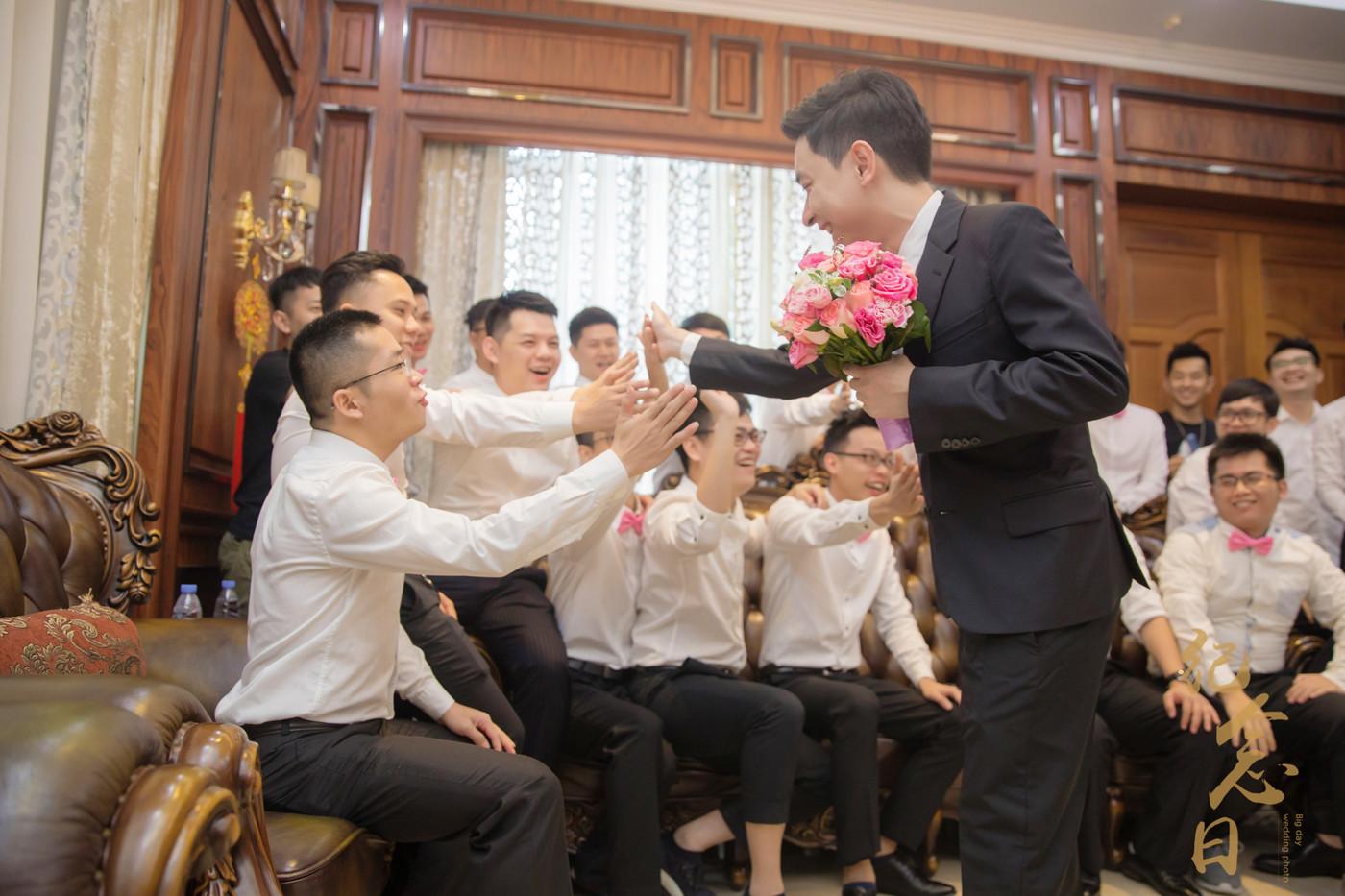 婚礼跟拍 | 学平&丽丽21