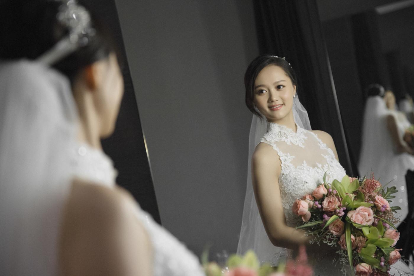 「KAI 婚礼纪实」一场来自宝岛台湾的婚礼28