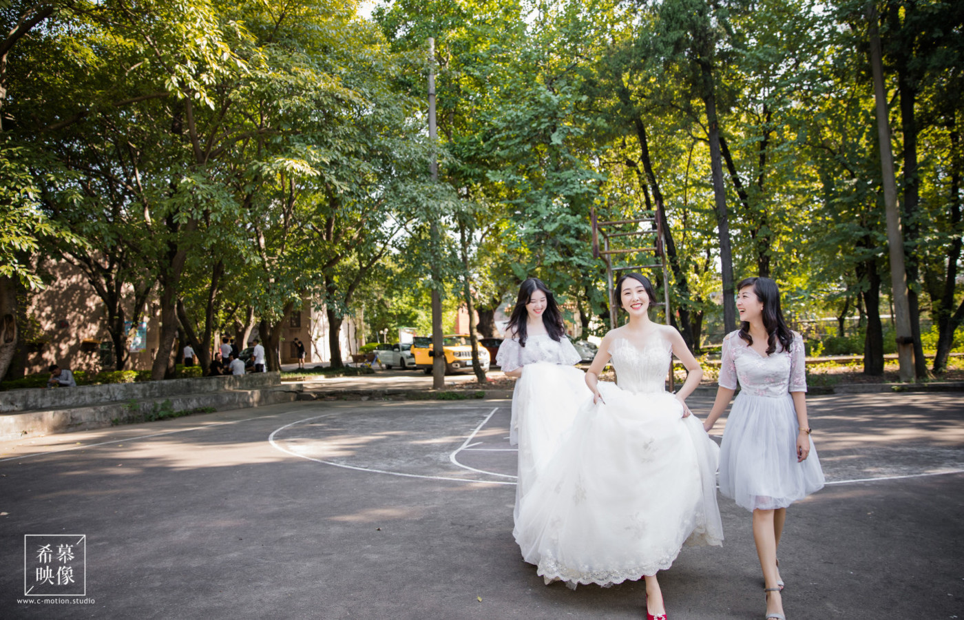 HH&Hui's Wedding day33