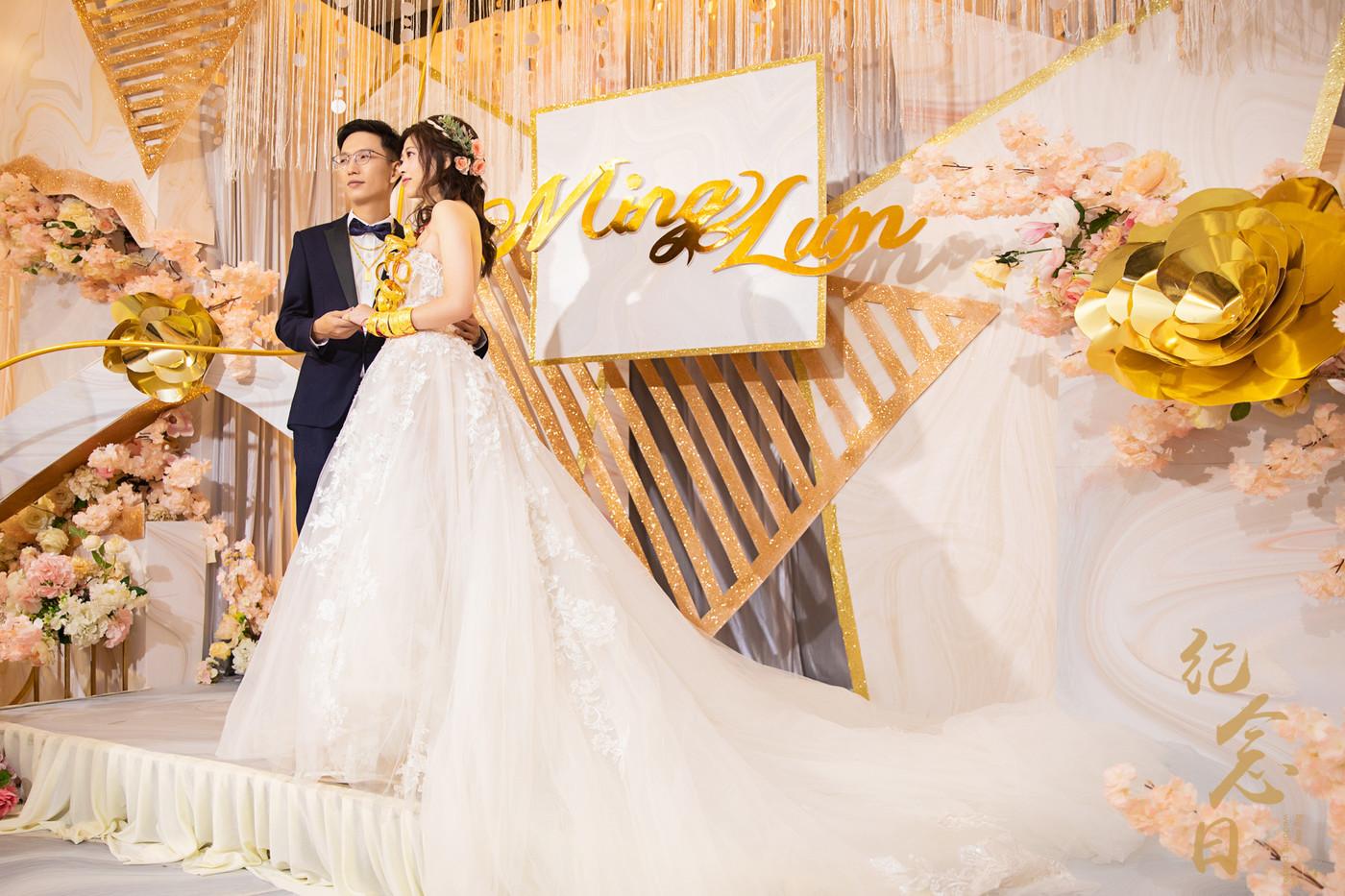 婚礼 | 志明&琳琳64