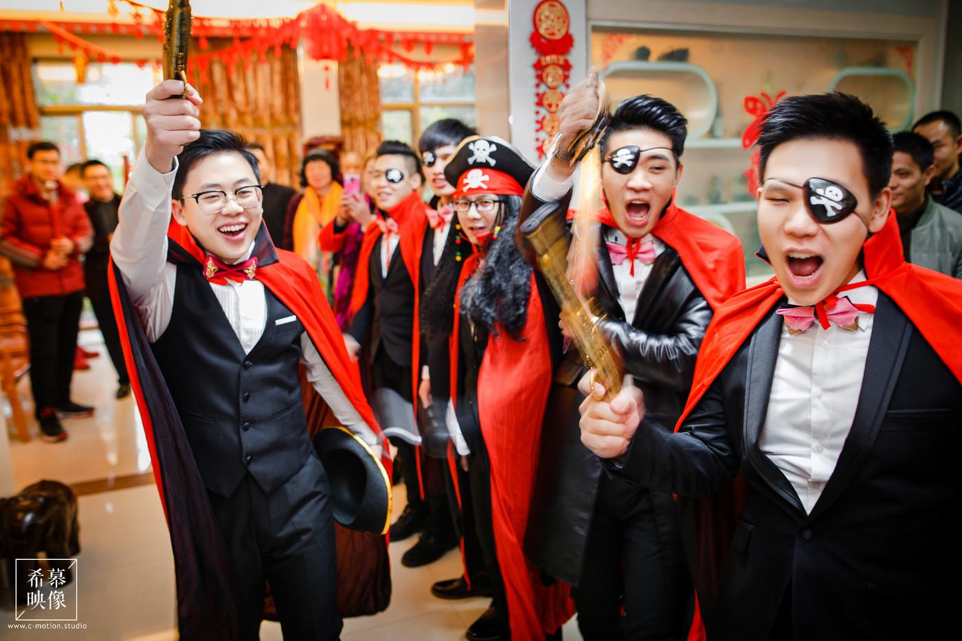 Rui&HY's Wedding9