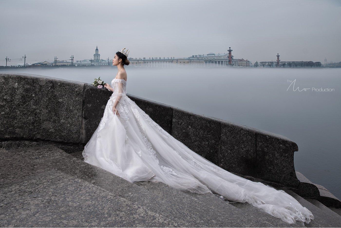 MoFoTo | 婚纱旅拍  圣彼得堡1