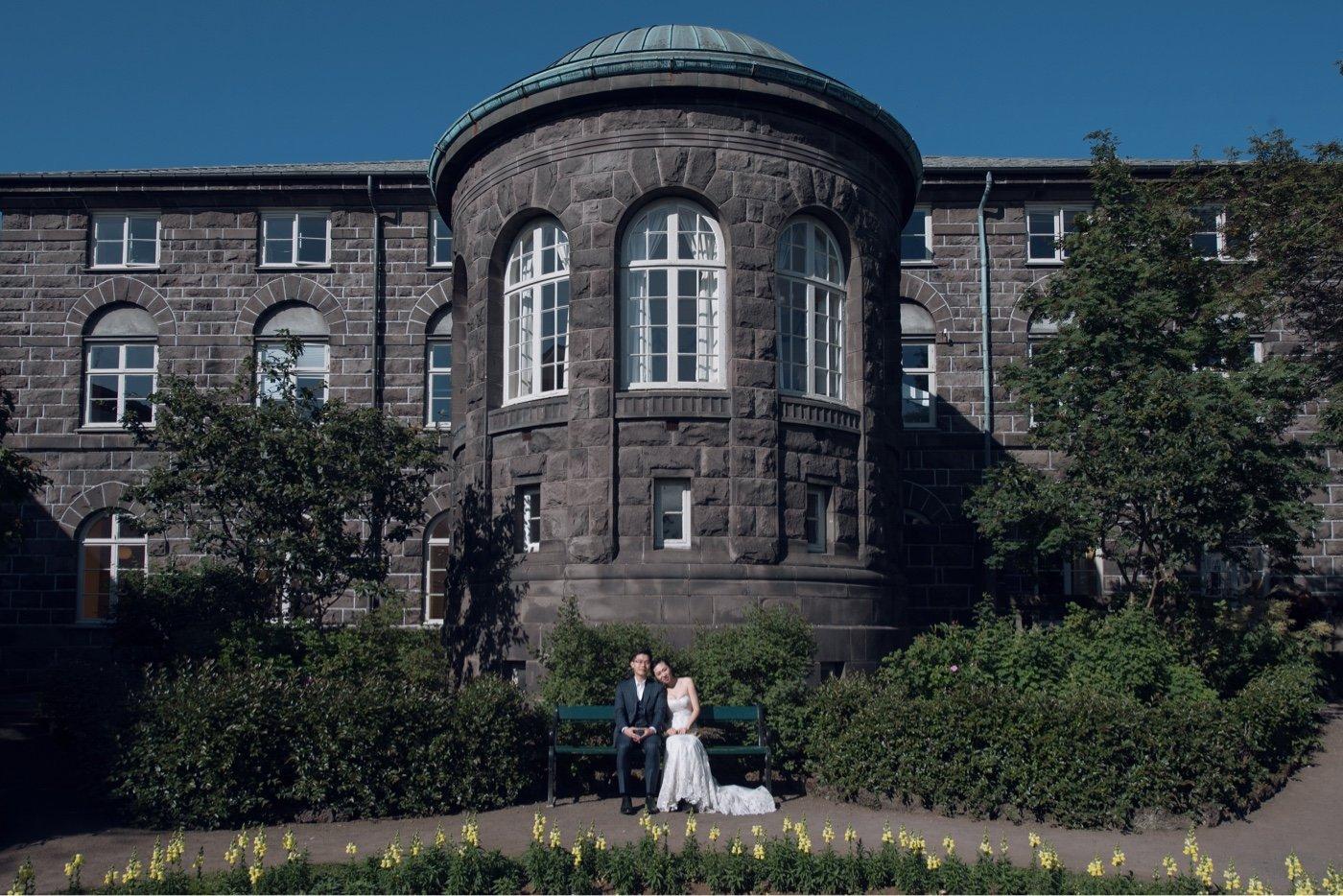 MoFoTo 冰岛婚纱旅拍2