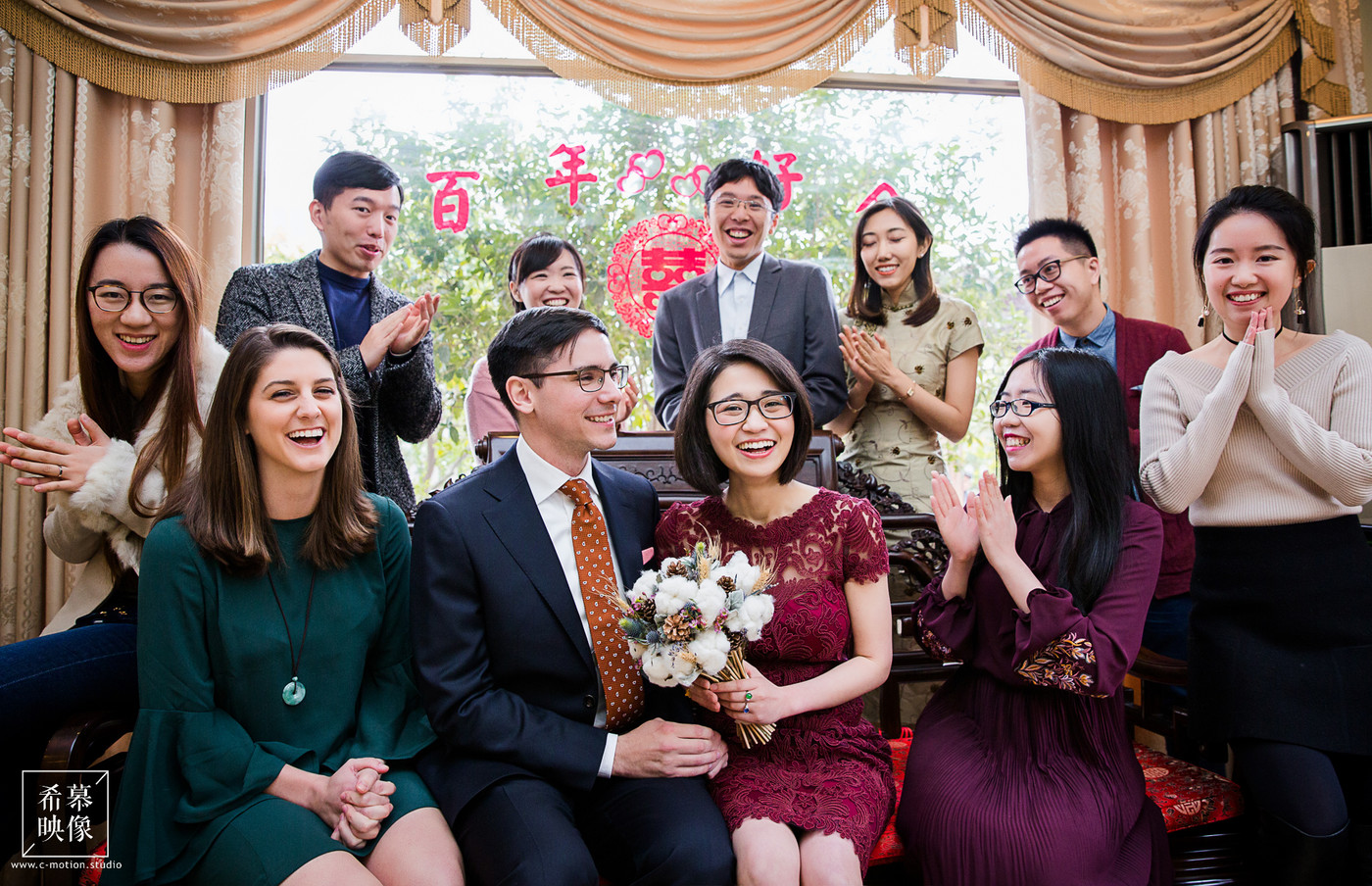 Panda&Will's Pre-wedding day29