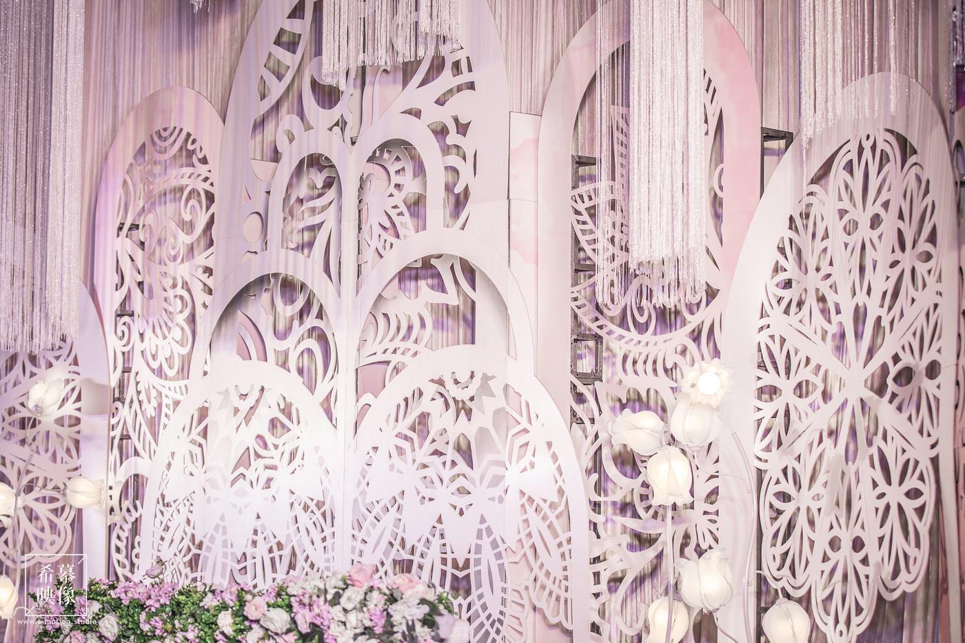 YY&DH's Wedding day43