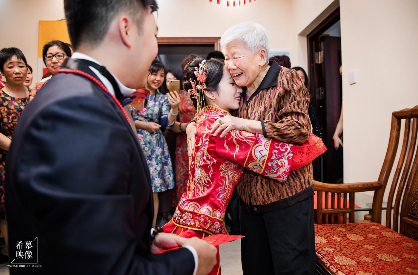 Cong&LiLi's Wedding31