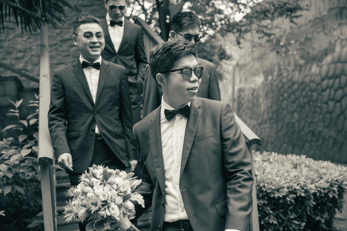 【KAI 婚礼纪实】P&S 南京婚礼18