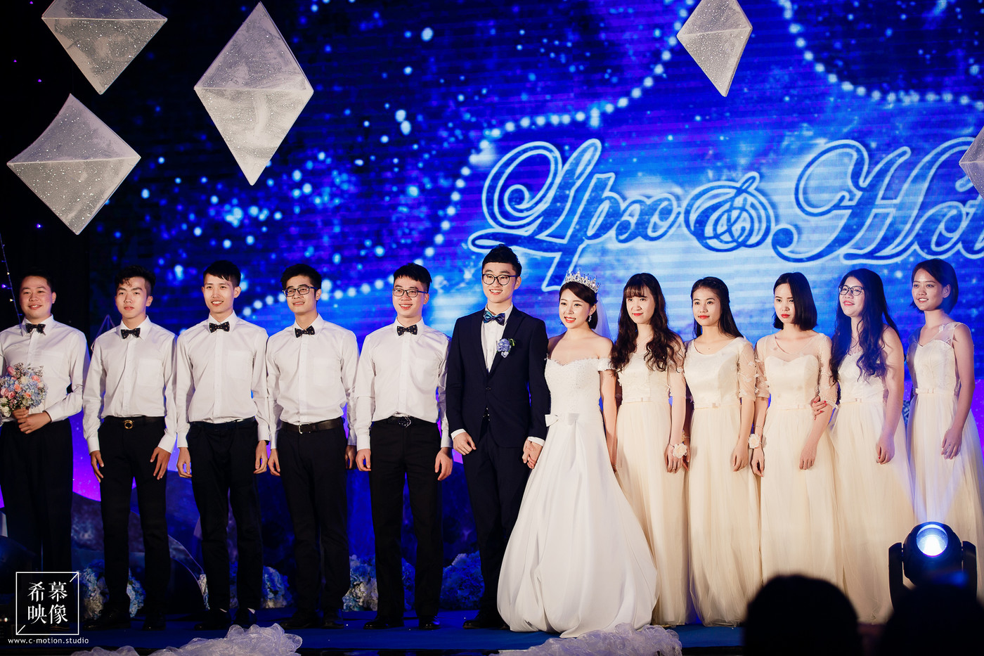 CT&PX' Wedding64