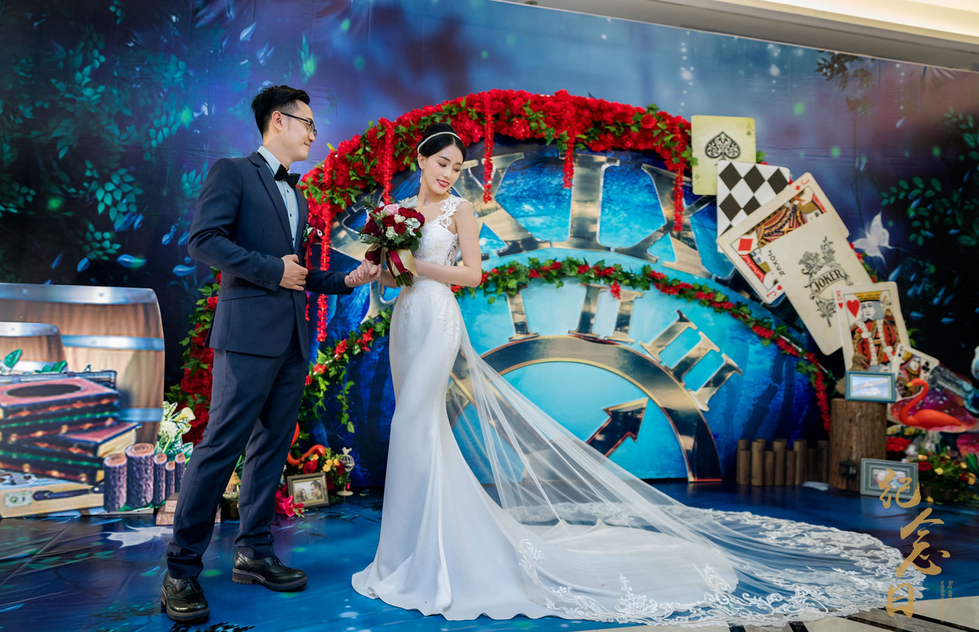 婚礼跟拍 | 小榄婚礼38