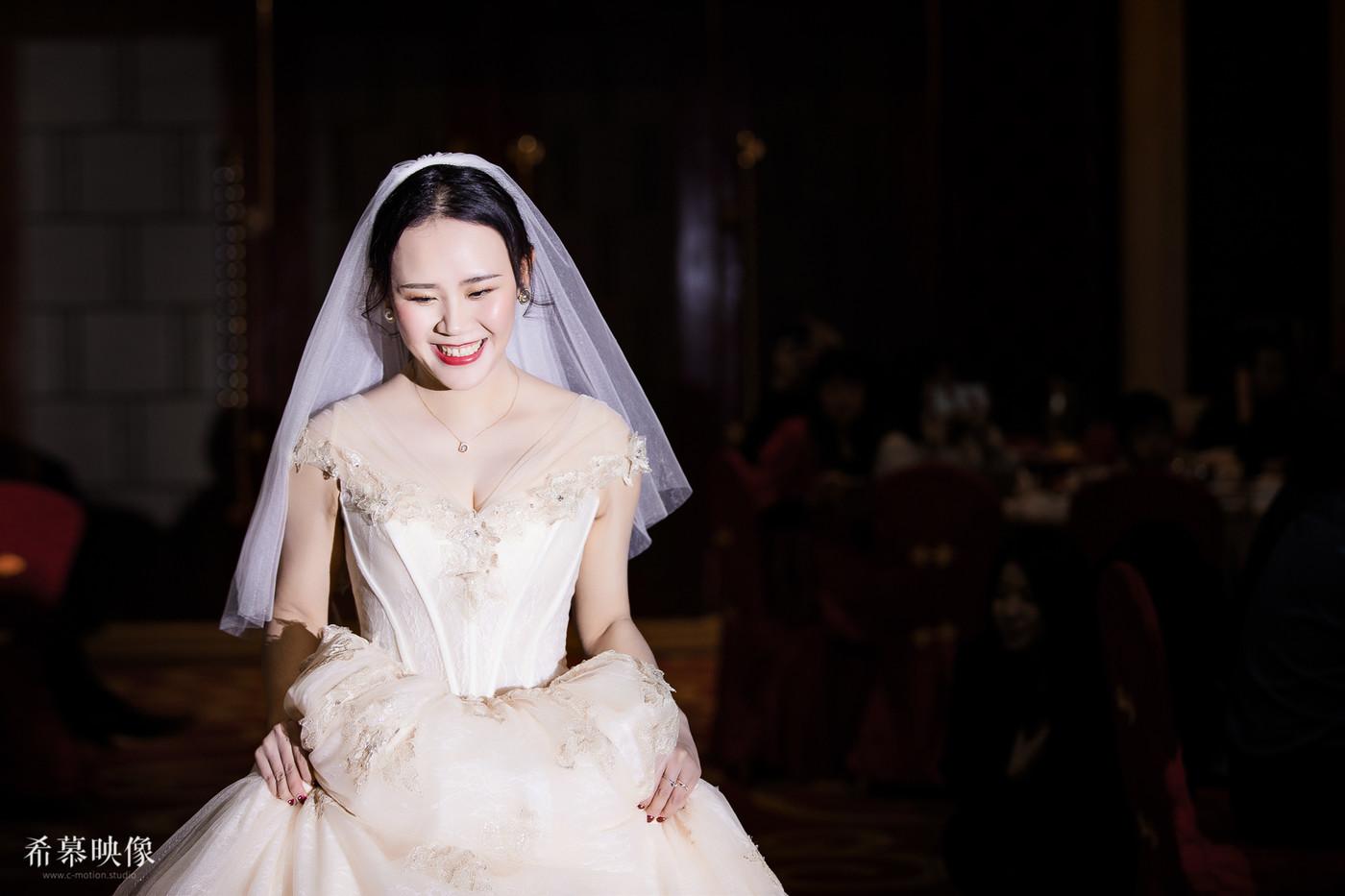 ZH&WX's Wedding Day84