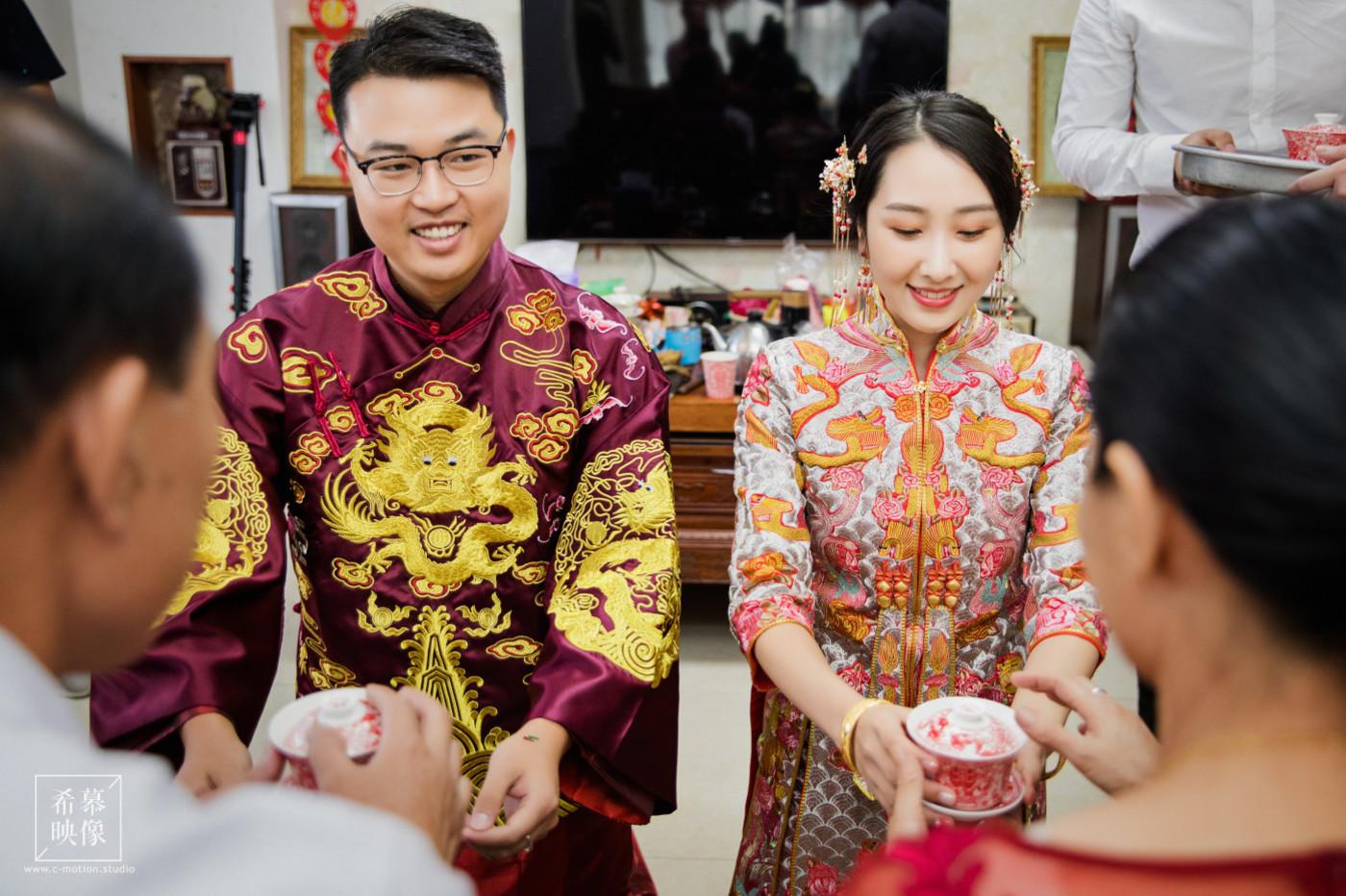HH&Hui's Wedding day22
