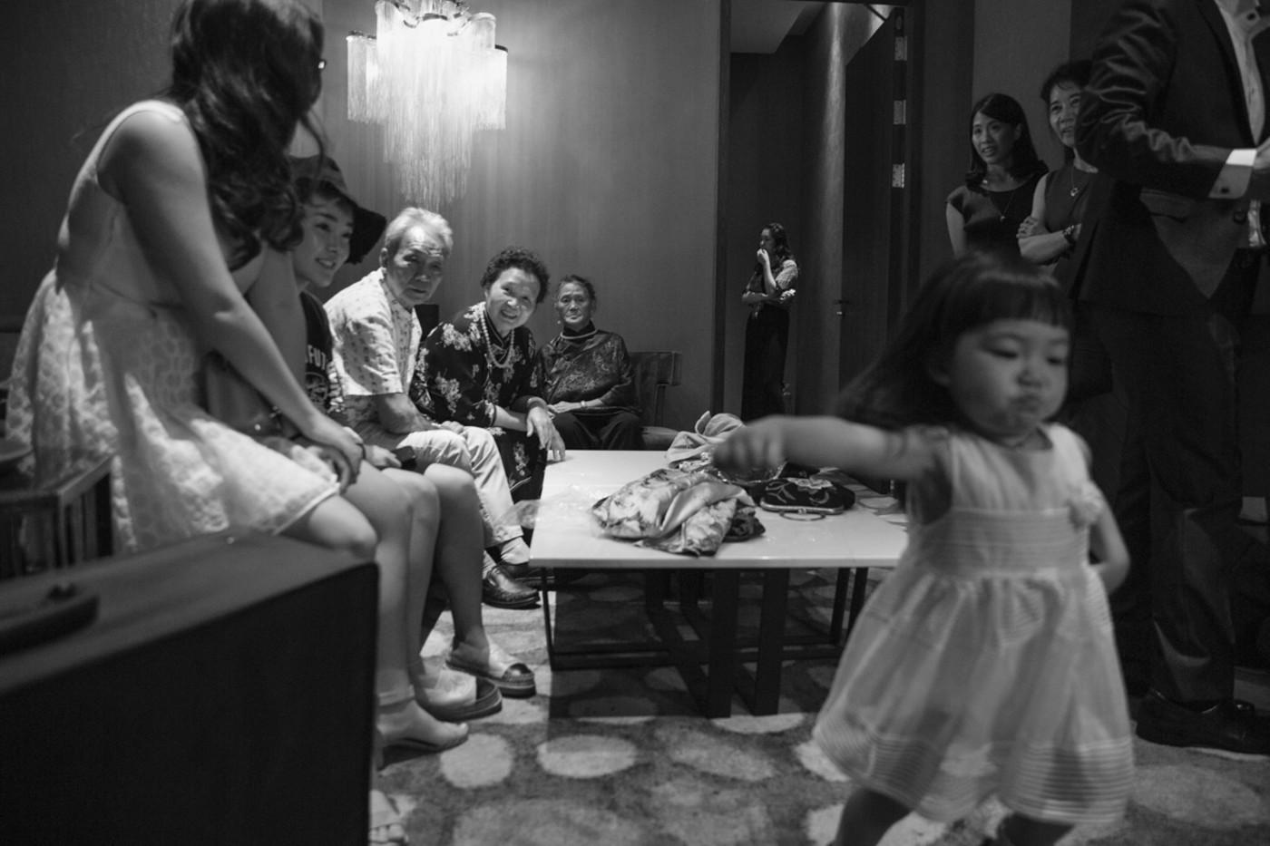 「KAI 婚礼纪实」一场来自宝岛台湾的婚礼22