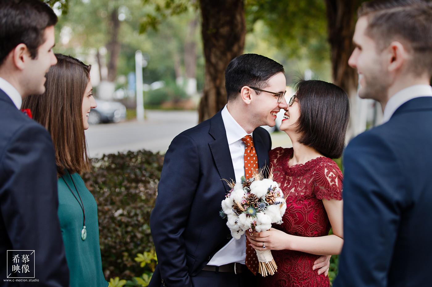 Panda&Will's Pre-wedding day37